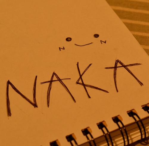 nanananaka